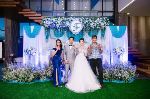 งานแต่ง 11